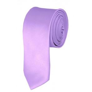 Lavender Boys Tie 48 Inch Necktie Kids Neckties