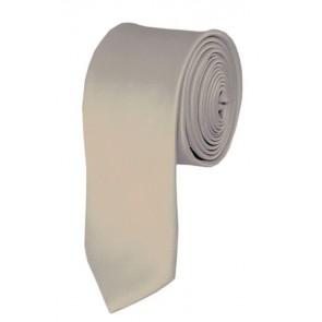 Beige Boys Tie 48 Inch Necktie Kids Neckties